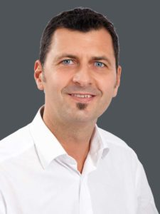 Christian Bruggraber - Monteco