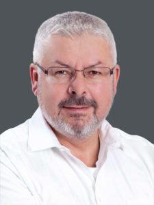 Heinz Forstinger - Monteco