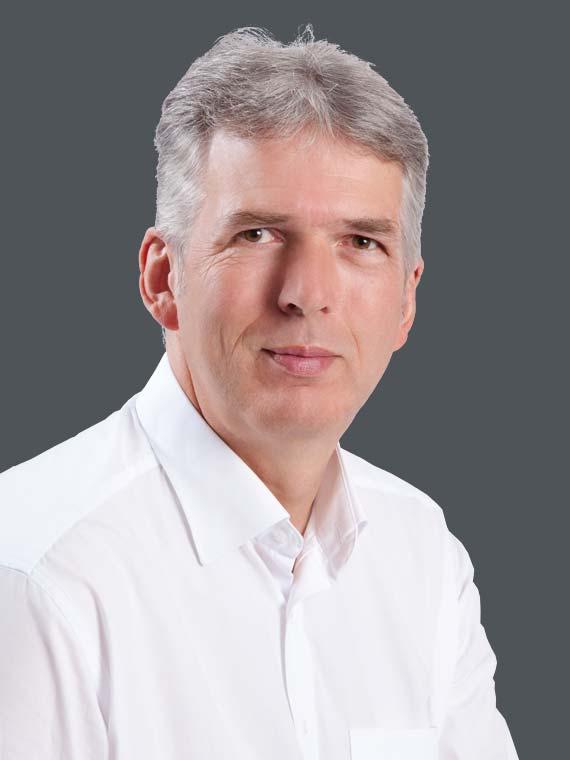 Franz Führer - Monteco