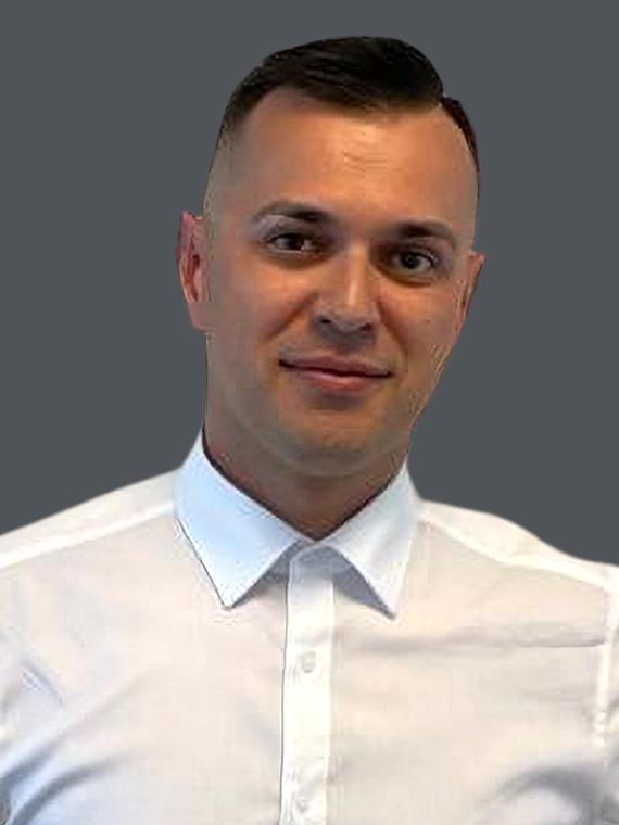 Irhad-Huskic